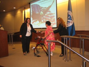 Carolina Citizenship