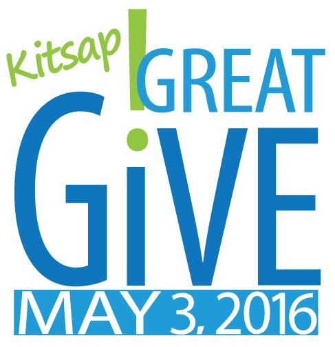 Kitsap Great Give 2016